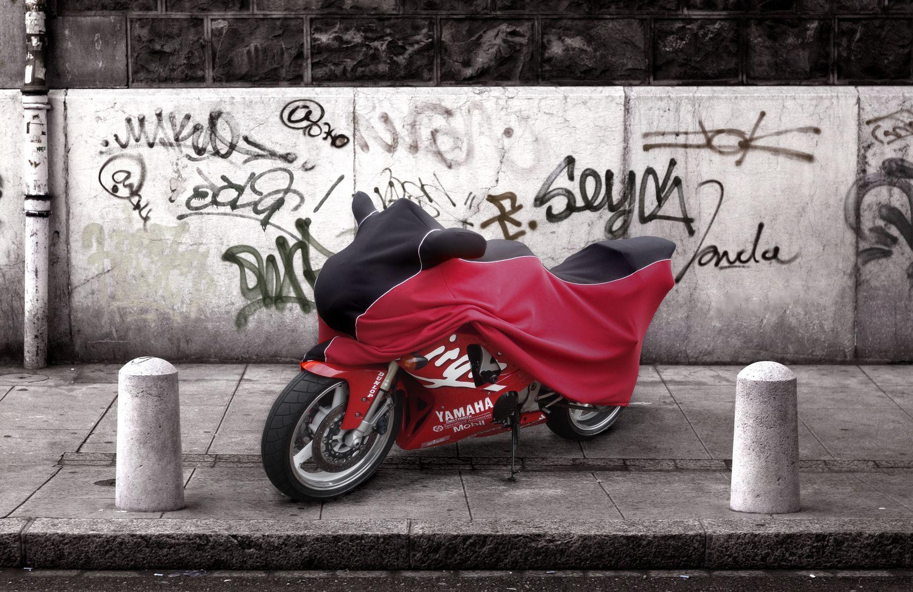 Yamaha Bike Cover