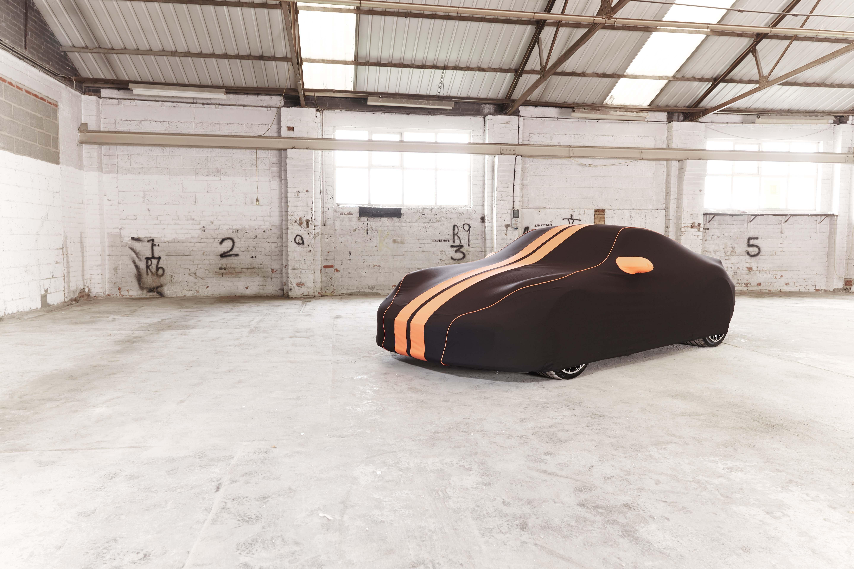 Porsche indoor covers