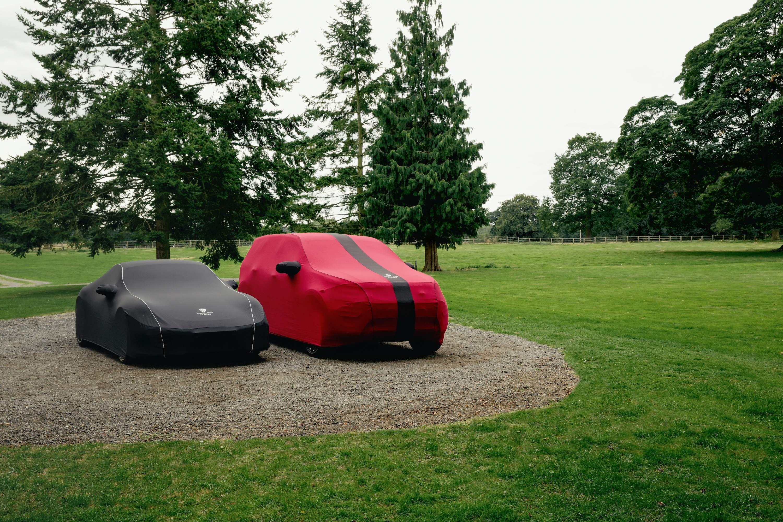 Prestige Car Covers in York