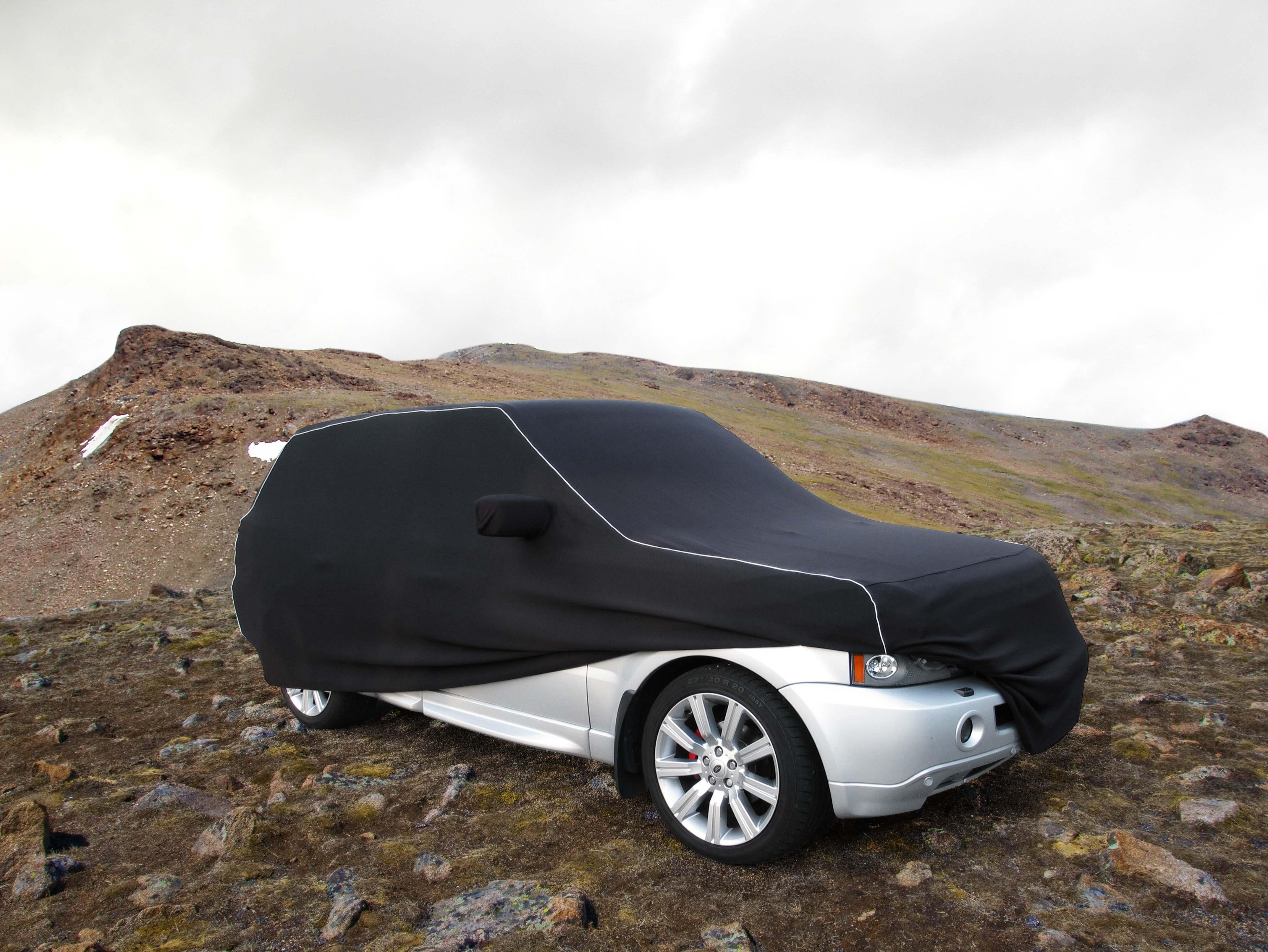 Prestige indoor car cover