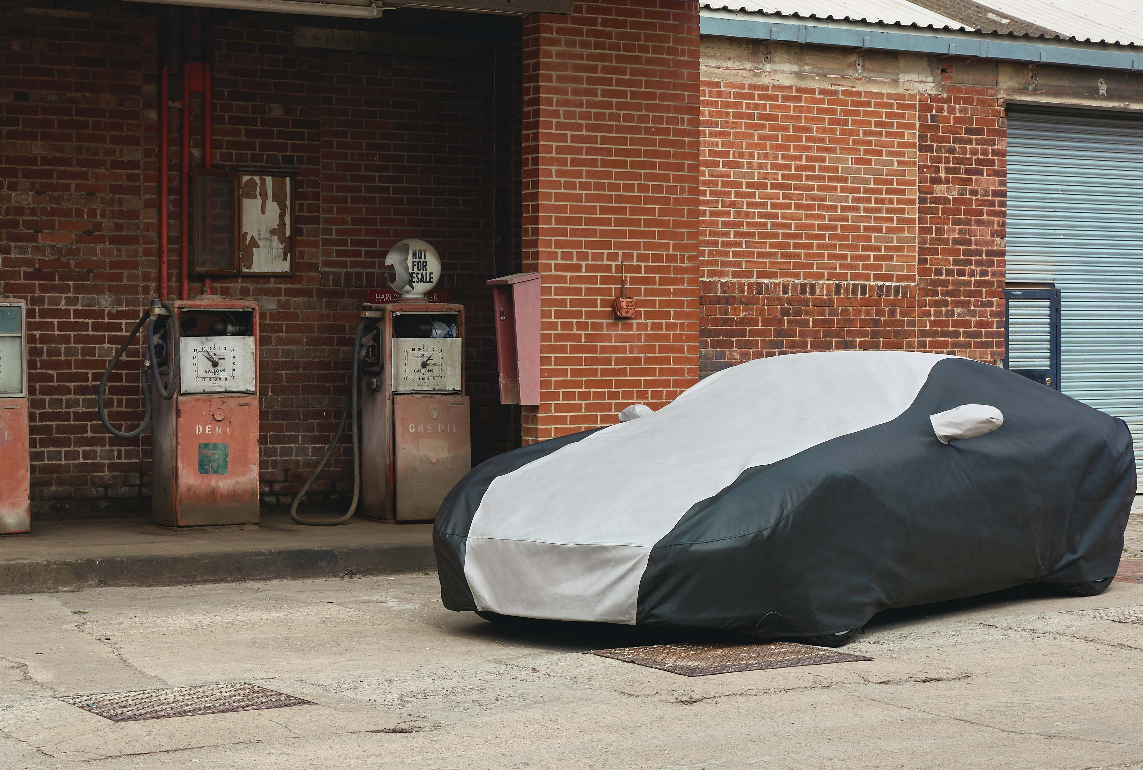 Stormshield+ Outdoor Car Cover