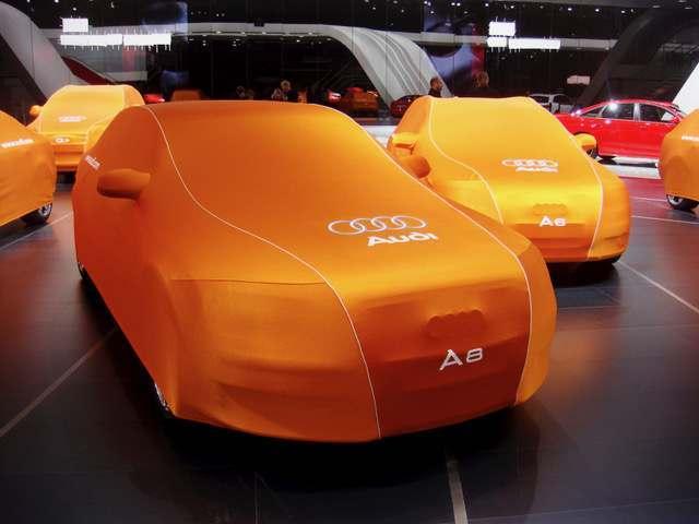 Audi Covers