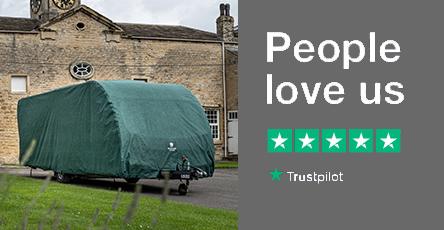 Caravan Cover reviews