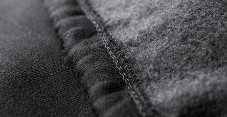 Prestige + Recycled Fabric