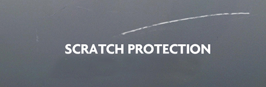 Scratch Protection