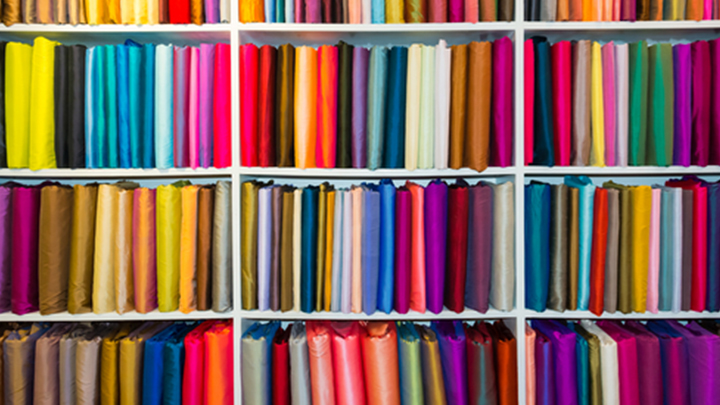 Silk Colour Choice