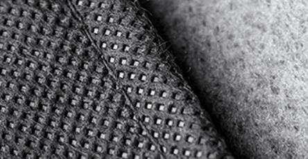 Stormshield + Fabric