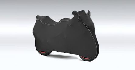 Prestige motorbike Fit
