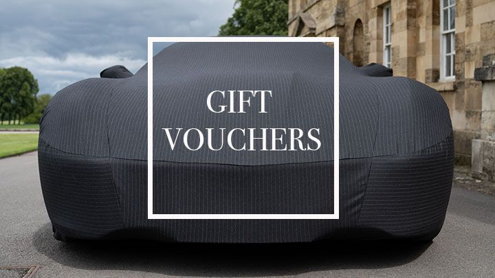 Specialised Covers Gift Voucher