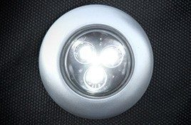 Tow Pro replacement light Pair