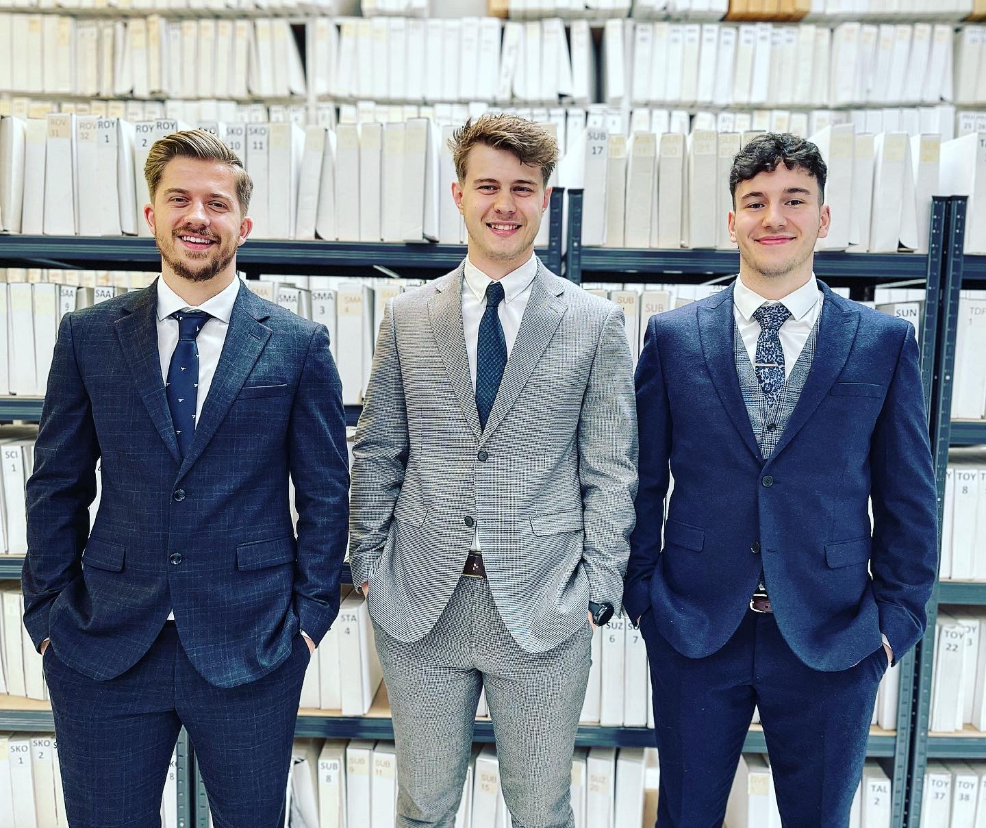 New CAD Team at Specialised