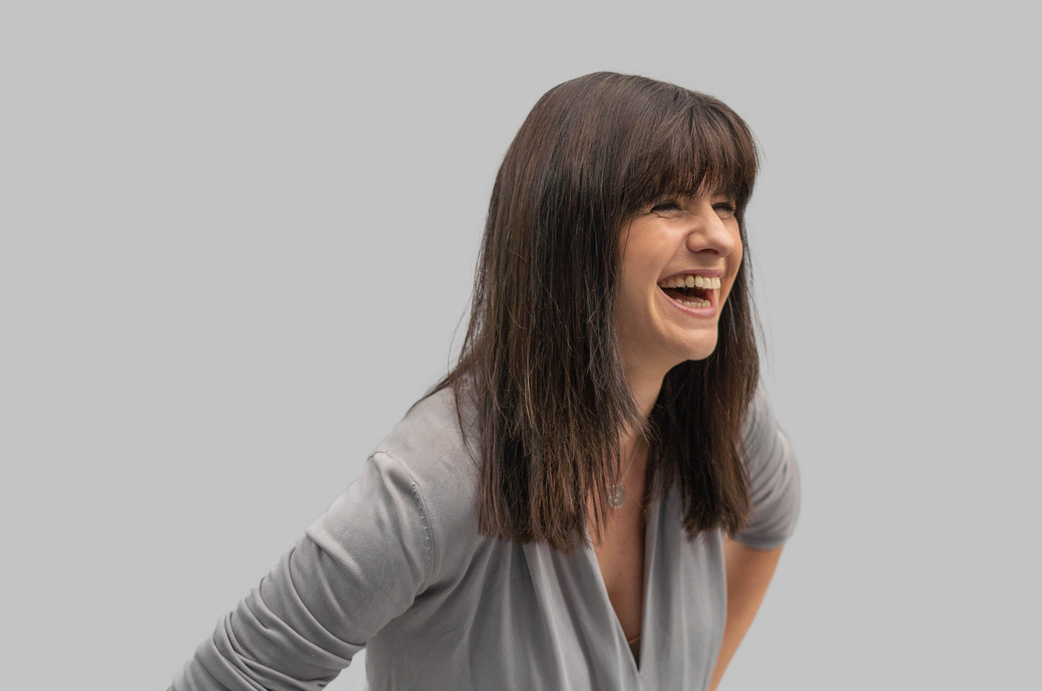 Meet the team Katie Fishwick Managing Director