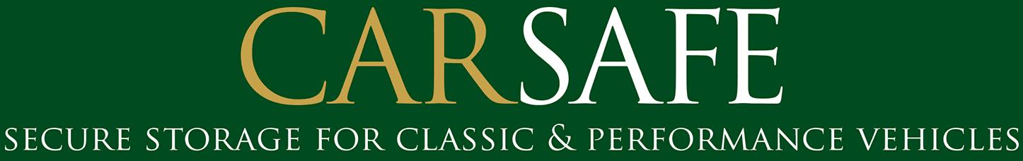 CarSafe logo