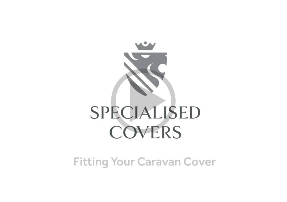Caravan Fitting Guide Video
