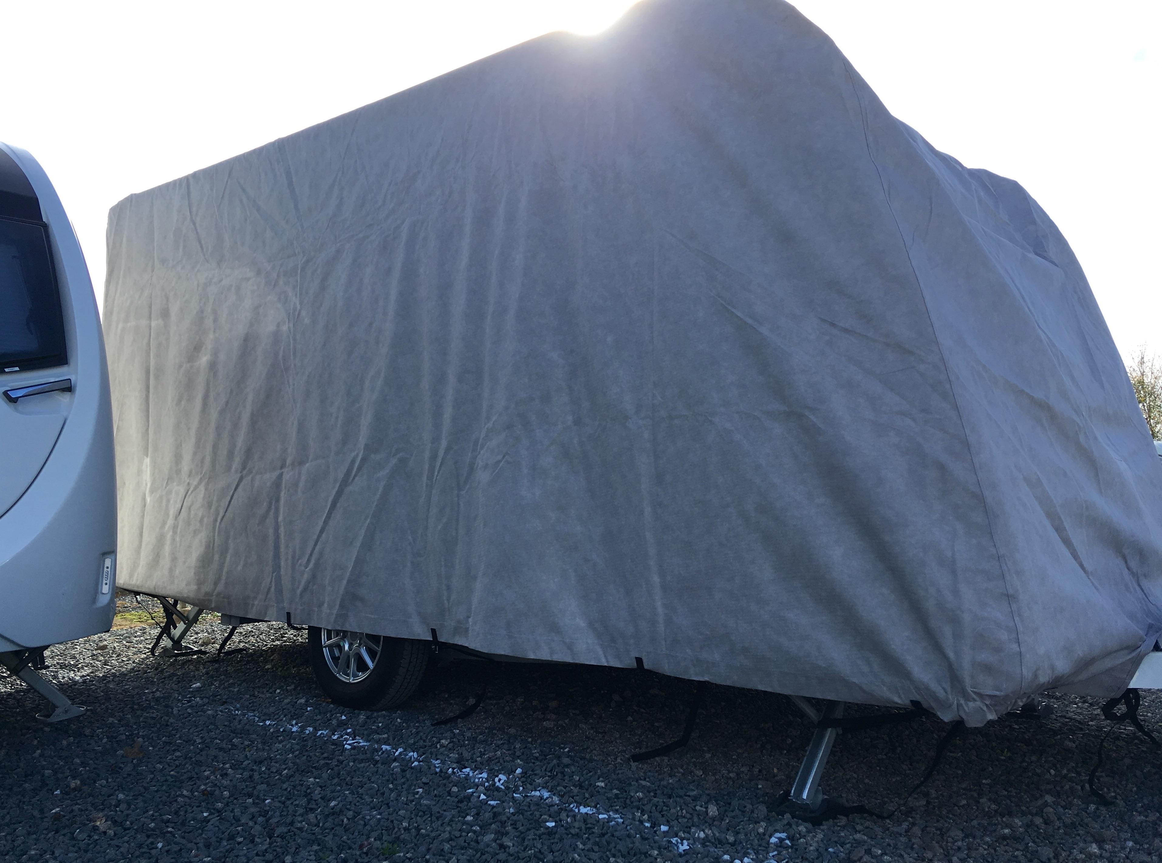 Caravan case study