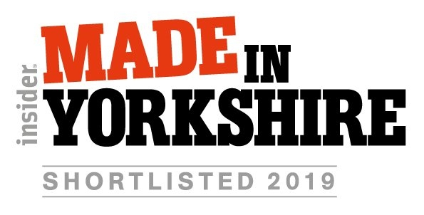 Click to read Shortlisted for Insider Made In Yorkshire Awards