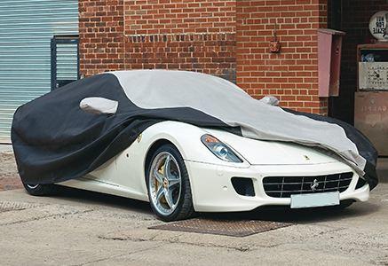 ebay genuine car new bn ferrari covers cover indoor uprated s b brand